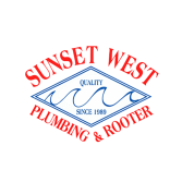Sunset West Plumbing & Rooter