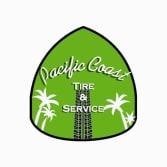 Pacific Coast & Tire Service