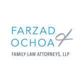 Farzad & Ochoa Family Law Attorneys LLP