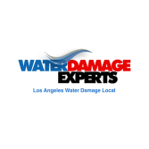 Los Angeles Water Damage Local