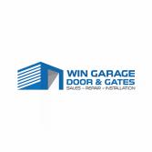 Win Garage Door & Gates