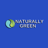 Naturally Green Cleaning
