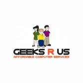 Geeks R Us