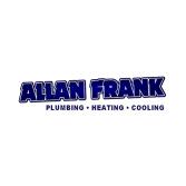 Allan Frank Plumbing Heating Cooling