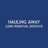 Hauling Away