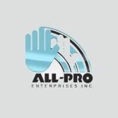 All-Pro Enterprises, Inc.