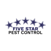 Five Star Pest Control