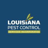 Louisiana Pest Control Services, Inc.