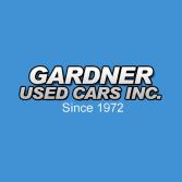 Gardner Used Cars Inc.