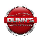 Dunn's Auto Detailing