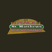 St. Matthews Fence and Deck Company