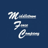 Middletown Fence Company