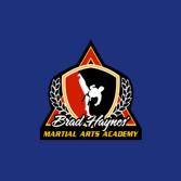 Brad Haynes Martial Arts Academy