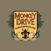Monkey Drive Screenprinting