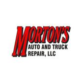 Morton's Auto and Truck Repair