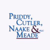 Priddy, Cutler, Naake & Meade, PLLC