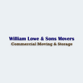 William Lowe & Sons Movers