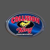 Collision King Repair Center