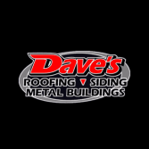 Dave's Roofing, Siding & Metal Buildings, LLC