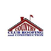 Country Club Roofing and Construction