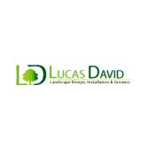 Lucas David Landscape Design Co.