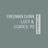 Freeman, Dunn, Lucy, and Coates, PC