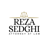 Reza Sedghi Attorney At Law