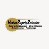 Madison Property Restoration