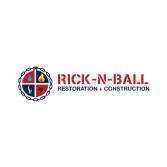 Rick-N-Ball Restoration + Construction, Inc