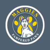 Maggie's Pampered Paws