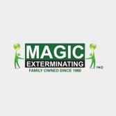 Magic Exterminating