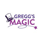 Gregg's Virtual Magic Show