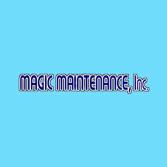 Magic Maintenance, Inc.
