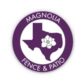 Magnolia Fence and Patio