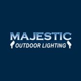 Majestic Outdoor Lighting