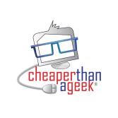 Cheaper Than A Geek