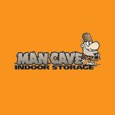 Man Cave Indoor Storage