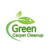 Green Carpet Clean up