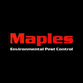 Maples Environmental Pest Control