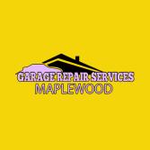 Garage Door Repair Maplewood
