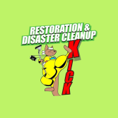 KICK Restoration & Disaster Cleanup