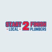 Start 2 Finish Plumbing