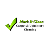 Mark It Clean Carpet & Upholstery Cleaning