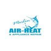 Marlin Air-Heat & Appliance Repair Inc.