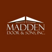 Madden Door & Sons, Inc.