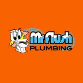 Mr. Flush