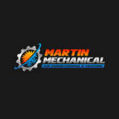 Martin Mechanical Inc.
