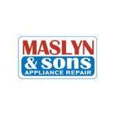 Maslyn & Sons Appliance Repair