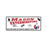 Mason Exterminating