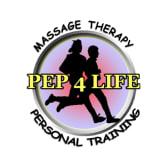 Suzy's Massage & Spa Pep4Life LLC